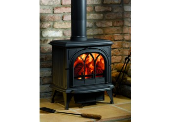 Stovax Huntingdon 30 Multi-fuel Stoves 6kW