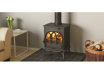 Stovax Huntingdon 25 Multi-fuel Stove 5kW