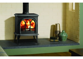 Stovax Huntingdon 35 Wood Burning & Multi-fuel Stoves 7kW