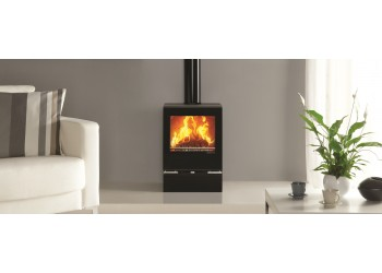 Vision Midi Wood Burning Stoves & Multi-fuel Stoves
