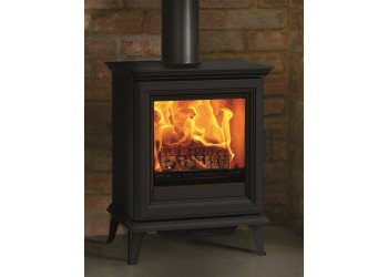 Stovax Sheraton 5 Wood Burning & Multi-fuel Stove 5kW