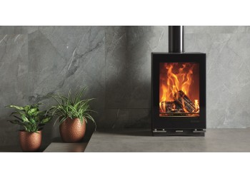 Vision Midi T Wood Burning Stoves & Multi-fuel Stoves