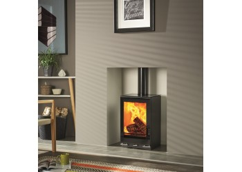Vision Small T Wood Burning and Multifuel Stoves