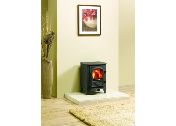 Stovax Stockton 3 Multi-fuel Stove 3.75kW