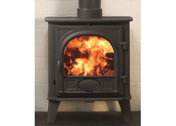 Barbra Medium Multi-Fuel Stove