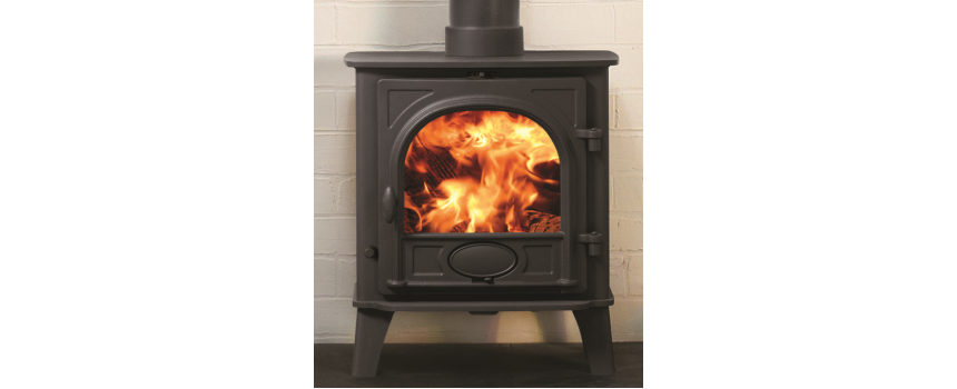 Barbra Medium Woodburner Stove