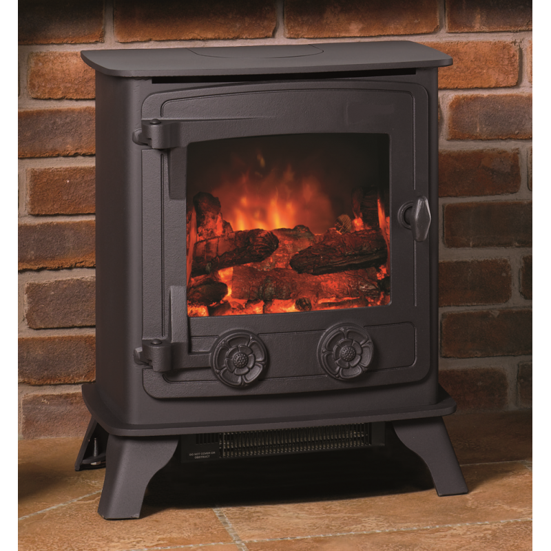 Small Electric Stoves With Ovens ~ Compact electric stove
