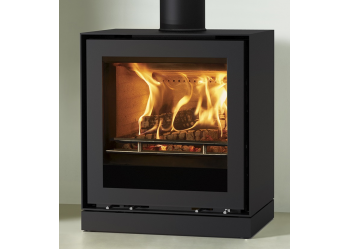Conway 5 Contemporary Stove