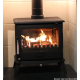 Minister Cast Iron Stove 5kW