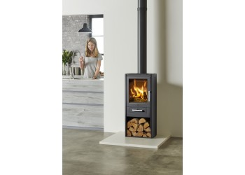 Varde Samso Woodburning  & Multi-Fuel Stove
