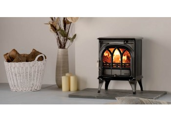 Oswold 4 Multifuel Stove