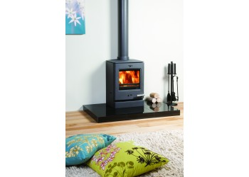 Club 3 Multi-fuel Stove