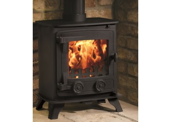 Compact Woodburning Stove 5kW