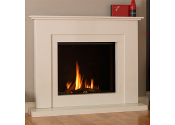 Large Orion Gas Fire