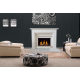 Medium Orion Gas Fire
