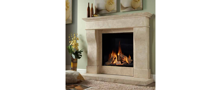 iflame Premier Gas Fire