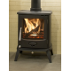 Layton Cast Iron Multi-fuel stove 5kW