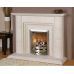 Centurion Natural Stone Fireplace